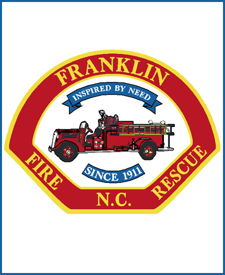 firefighter rick rogers franklin nc fire rescue